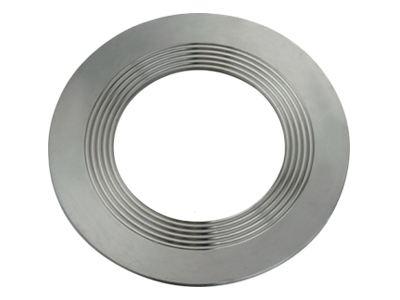 Metal vilima gasket ufungaji njia