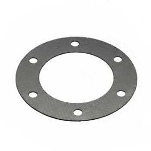 Tanged Metal Reinforced Gasket Graphite
