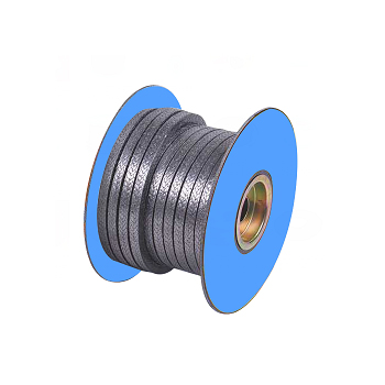 Flexible Graphite Ufungashaji