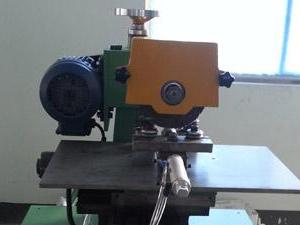 Machine Polishing Kwa SWG Gonga