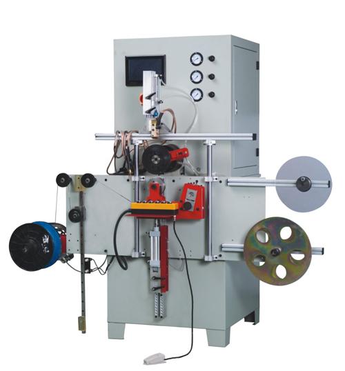 Machine Automatic Winding Kwa Gasket Jeraha Gasket