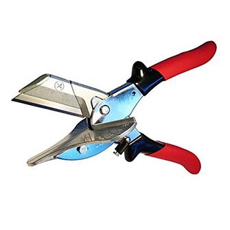 Shehena ya Gasket Miter Shear Multi Angle Trim Cutter